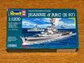 Revell 1_1200 French Helicopter Carrier Jeanne D Arc (R 97) 900.-