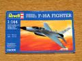 Revell 1_144 General Dynamics F-16A Fighter 1.000.-