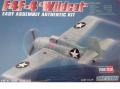 Hobby Boss F4F-4 Wildcat