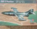 Hobby Boss F9F-3 Panther