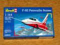 Revell 1_144 F-5E Patrouille Suisse 1.600.-