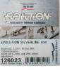 H&S Evolution Silverline solo airbrush doboz-1