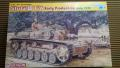 Dragon 6620 StuG. III F8 Early       10,000.- Ft