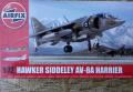 Airfix Harrier AV-8A
