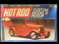 Revell Ford A Pickup