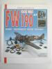 Histoire & Collections FW-190 AF Planes & Model kits