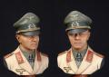 New-Unassembled-1-9-German-Erwin-Rommel