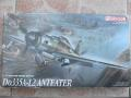 Dragon Do335A-12 Anteater 1/72 (5015) 5000 Ft