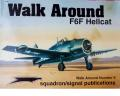 F6F Hellcat - Walk around