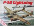 P-38 Lightning - In action
