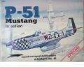 P-51 Mustang - In action