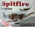 Spitfire - In action