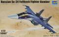 Su-34 Fullback  1:72 15000Ft