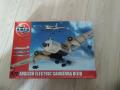 Canberra  1/72 5.500,-