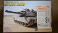 Dragon 3535 M1A1 AIM Abrams  13,000.- FT