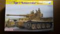 Dragon 6608 Tiger I Initial Production Tunisian   13,000.- Ft