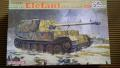 Dragon 6465 Sd.Kfz. 184 Elefant w. Zimmerit   13,000.- Ft