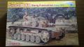 Dragon 6620 StuG. III F8 Early Production Italy 1943   10,000.- Ft
