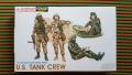 Dragon 3020 U.S. Tank Crew  2000.- Ft
