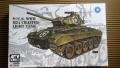AFV Club 35054 M24 Chaffee  10,000.- Ft