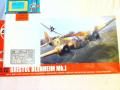 Airfix Blenheim edu.zoom maratással 6000 Ft