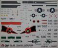 Italeri-004 KA-6D Intruder decal