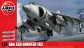 Harrier FA2  1:72 4500ft