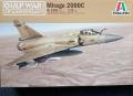 Italeri Mirage-2000C Gulf War