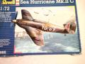 Revell Sea hurri  2000 Ft