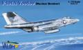 F-101A-Voodoo-nuclear-bomber  1:72 7500Ft