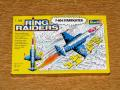 Revell 1_144 Ring Raiders F-104 Starfighter 1.600.-
