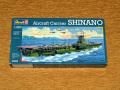 Revell 1_1200 Aircraft Carrier Shinano 1.600.-
