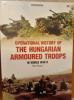 Operational history of the Hungarian Armoured Troops kicsi