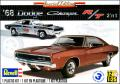 Revell 1968 Dodge Charger