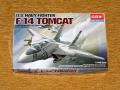 Academy 1_144 U.S Navy Fighter F-14 Tomcat 1.100.-