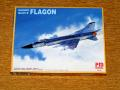 PM Model 1_72 Sukhoi Su21F Flagon 1.900.-