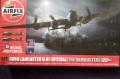 Airfix Lancaster-Dambusters