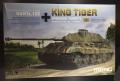8000 Meng King Tiger Porsche
