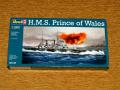 Revell 1_1200 H.M.S. Prince of Wales 1.800.-