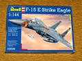 Revell 1_144 F-15 E Strike Eagle 1.800.-