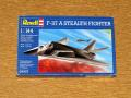 Revell 1_144 F-117A Stealth Fighter 1.100.-