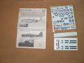 P2163294  Hawker Fury 1/72 Print and Scale 1500 ft
