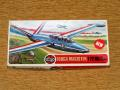 Airfix 1_72 Fouga Magister 1.800.-