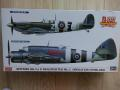 Spit Beaufighter  1:72 új 8.500,-