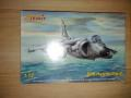 Sea Harrier  1:72 új 3.000,-