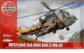 Airfix Sea King Mk 43