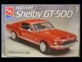 AMT 1968 Ford Shelby GT500
