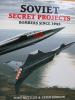 Soviet Secret Projects Bombers