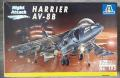 Italeri_72_Harrier_2500ft  Italeri_1/72_Harrier_2500ft