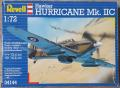 Revell_72_Hurricane_2000ft  Revell_1/72_Hurricane_2000ft